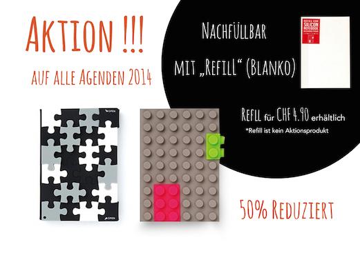 AKTION: Agenden 2014