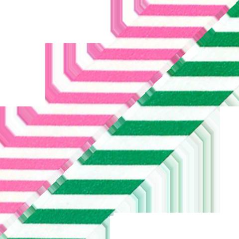 69_stripe_pinkgreen