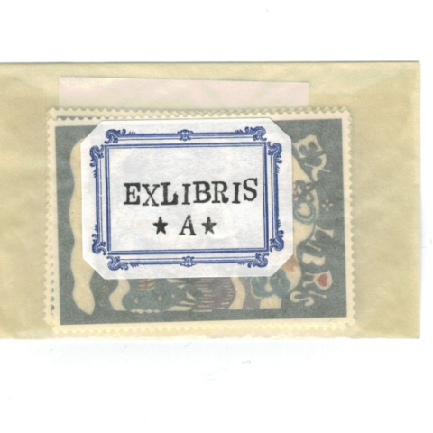 ExlibrisA