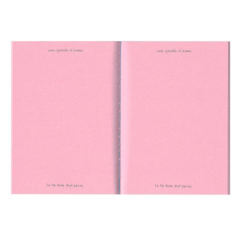 emile notebook klein innen