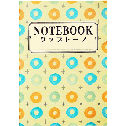 haikara notebook amedama