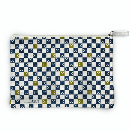 hamamonyou pouch matsu