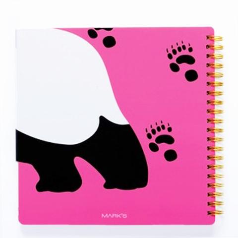 marks panda 2