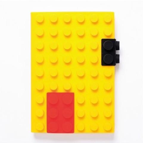 silicon gelb