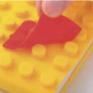 silicon notebook detachable