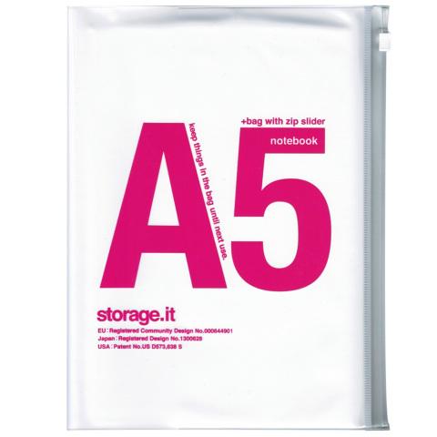 storgeit notbook pink2