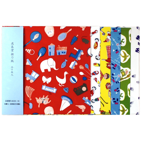 yonagadou origami cute