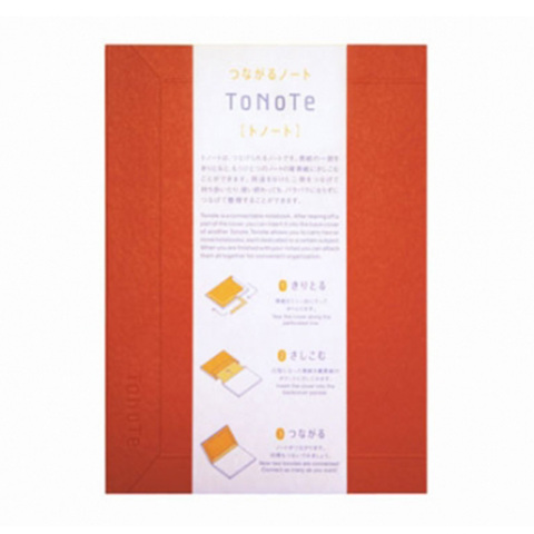 tonote red