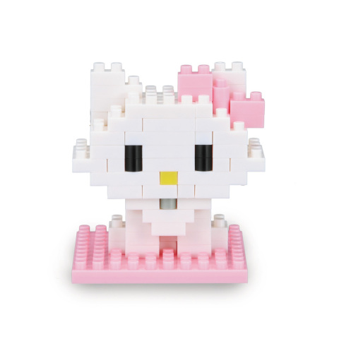 Nano Charm Kitty