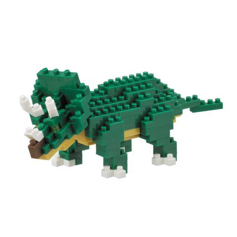 Nano Triceratops