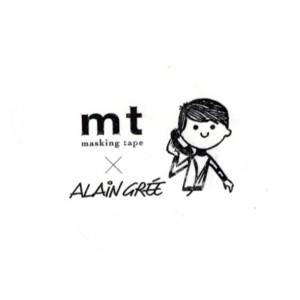logo alain gree