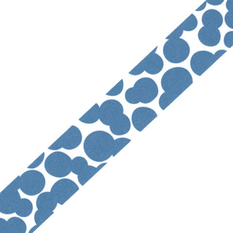 mt masking tape mina soda water blue