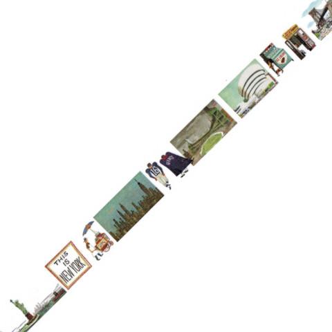 mt masking tape miroslav sasek this is new york1