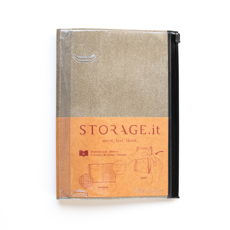 storgeit jeans brown1