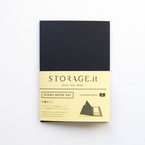 storgeit sticky notes set