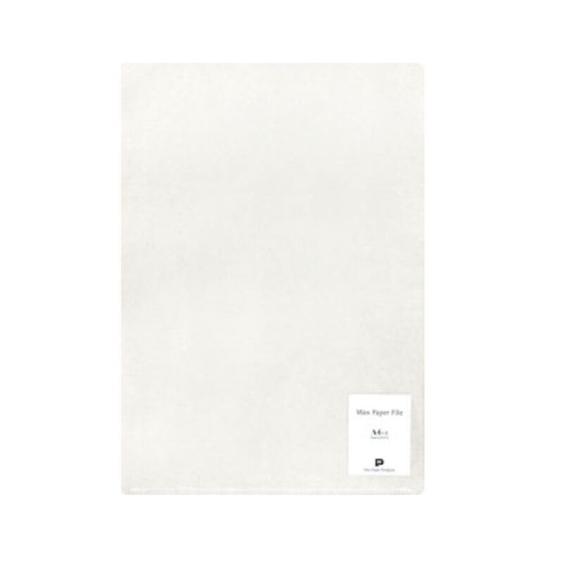 waxpaper-white