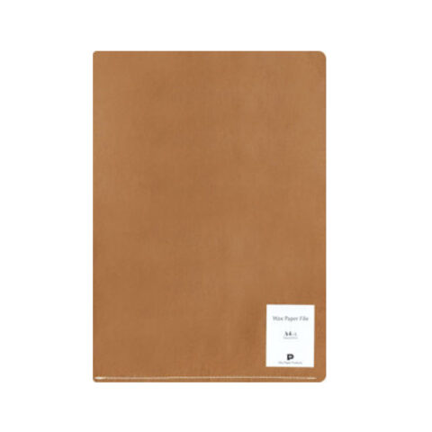 waxpaperfile-brown